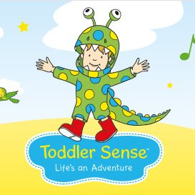 Toddler Sense at SMICC