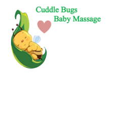 Cuddle Bugs Baby Massage