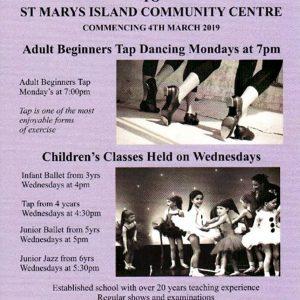 Island Dance Academy Mar