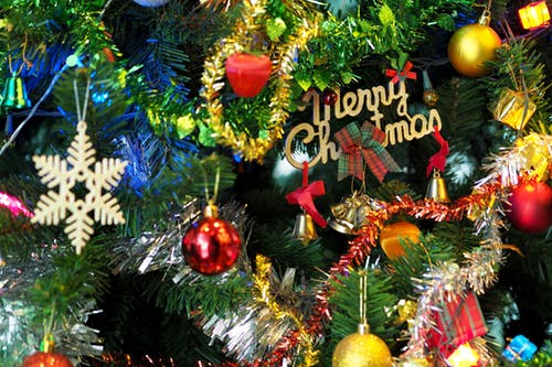 Christmas Fair 2019 – Saturday 23rd November 19, 1.00pm – 4.00pm